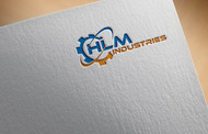 HLM Industries Logo - Entry #78
