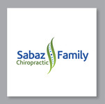 Sabaz Family Chiropractic or Sabaz Chiropractic Logo - Entry #224