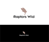 Raptors Wild Logo - Entry #350