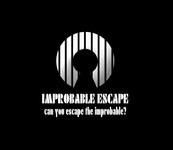 Improbable Escape Logo - Entry #178