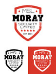 Moray security limited Logo - Entry #22