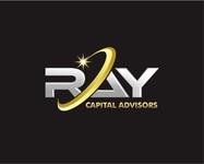 Ray Capital Advisors Logo - Entry #660