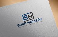 Burp Hollow Craft  Logo - Entry #61