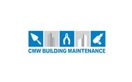 CMW Building Maintenance Logo - Entry #352