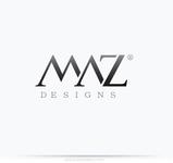 Maz Designs Logo - Entry #183