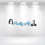 Pretty Me Logo - Entry #6