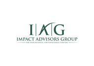 Impact Advisors Group Logo - Entry #18