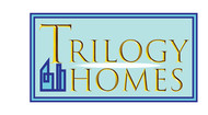 TRILOGY HOMES Logo - Entry #196