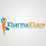 KharmaKhare Logo - Entry #252