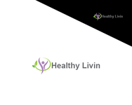 Healthy Livin Logo - Entry #379