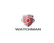 Watchman Surveillance Logo - Entry #50