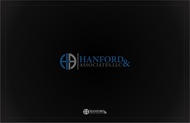 Hanford & Associates, LLC Logo - Entry #495