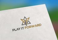Play It Forward Logo - Entry #158