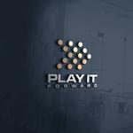 Play It Forward Logo - Entry #188