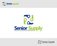 Senior Supply Logo - Entry #221