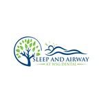 Sleep and Airway at WSG Dental Logo - Entry #609
