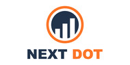 Next Dot Logo - Entry #265