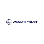 4P Wealth Trust Logo - Entry #191