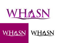 WHASN Logo - Entry #274
