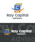 Ray Capital Advisors Logo - Entry #649