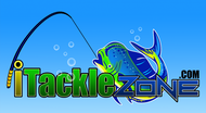 iTackleZone.com Logo - Entry #61