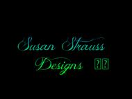 Susan Strauss Design Logo - Entry #323