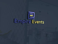 Empire Events Logo - Entry #50