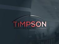 Timpson Training Logo - Entry #28