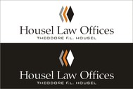 Housel Law Offices  : Theodore F.L. Housel Logo - Entry #34