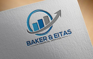 Baker & Eitas Financial Services Logo - Entry #449