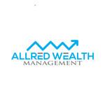 ALLRED WEALTH MANAGEMENT Logo - Entry #496