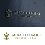 Emerald Chalice Consulting LLC Logo - Entry #216