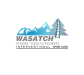 WASATCH PAIN SOLUTIONS Logo - Entry #264