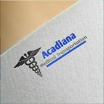 Acadiana Medical Transportation Logo - Entry #119