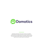Domotics Logo - Entry #52