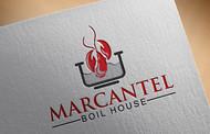 Marcantel Boil House Logo - Entry #23