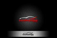 i need a logo for www.exoticarspa.com - Entry #76