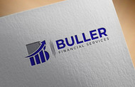 Buller Financial Services Logo - Entry #83