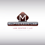 Law Firm Logo - Entry #127