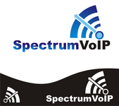Logo and color scheme for VoIP Phone System Provider - Entry #99