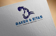 Baker & Eitas Financial Services Logo - Entry #205