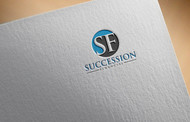 Succession Financial Logo - Entry #81