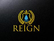 REIGN Logo - Entry #262