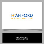 Hanford & Associates, LLC Logo - Entry #357