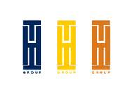 THI group Logo - Entry #3