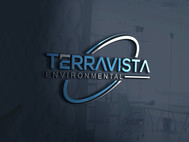 TerraVista Construction & Environmental Logo - Entry #45