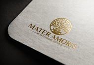 Mater Amoris Montessori School Logo - Entry #653