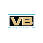 VB Design and Build LLC Logo - Entry #56