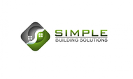 Simple Building Solutions Logo - Entry #77