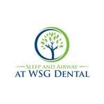 Sleep and Airway at WSG Dental Logo - Entry #146